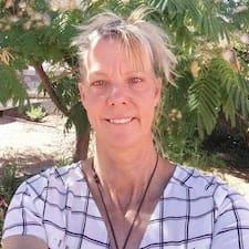Renee  Shobha User Profile