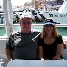 Profil utilisateur de Gary And Noelle