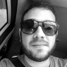 Perfil do utilizador de João Bosco
