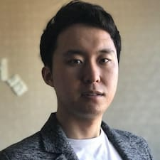 Eunhyun User Profile