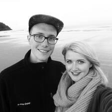 Sophie & Mike Brukerprofil