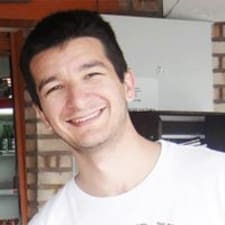 Profil Pengguna Leonardo