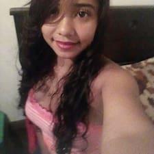 Lidis Maria felhasználói profilja