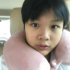 Profil Pengguna 惠彬