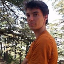 Profil utilisateur de Hippolyte
