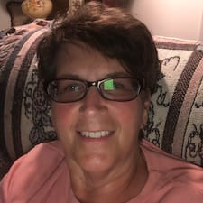 Profil utilisateur de Susan J