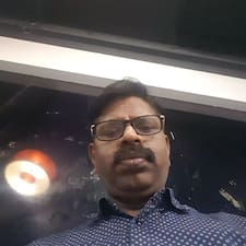 Profil utilisateur de Ayyappan