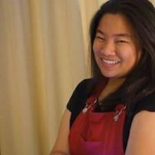 Trishia Rose User Profile
