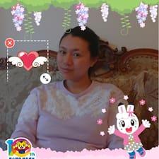 โพรไฟล์ผู้ใช้ Mingjue
