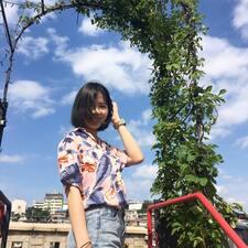 Профиль пользователя Jiaxian