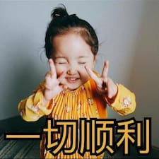 Nutzerprofil von 傲天