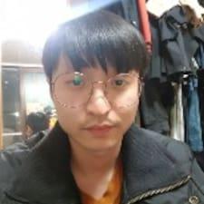 형기 User Profile