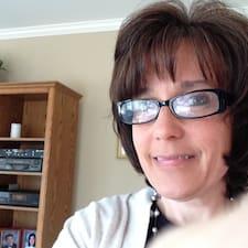 Notandalýsing Kathy