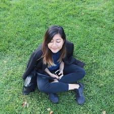 Eleena User Profile