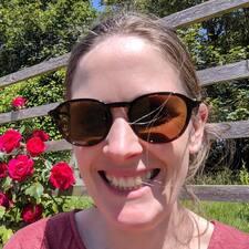 Rose felhasználói profilja