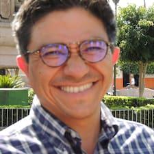 Nutzerprofil von Morelos
