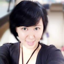 爽 Kullanıcı Profili