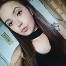 Profilo utente di Leticia