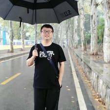 Profil korisnika 云皓