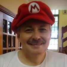Profil utilisateur de João Emmanuel