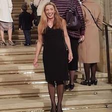 Katharina Reichel Brugerprofil