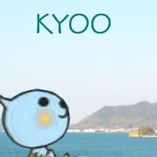 Kyoo的用戶個人資料