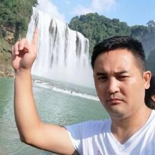 兆金 User Profile