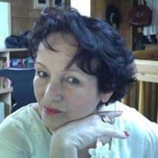 Hannelore - Uživatelský profil