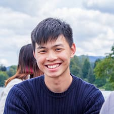 Wai Wai Wiiley felhasználói profilja