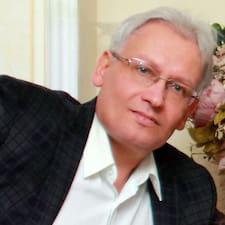 Profil korisnika Юрий