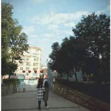 金艳 - Uživatelský profil