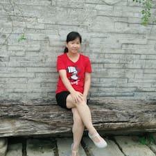 Profilo utente di 柳勤
