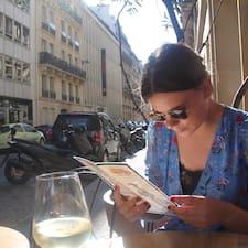 Profil korisnika Ditte Marie