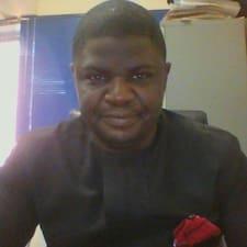 Oluwaseun Lopez User Profile