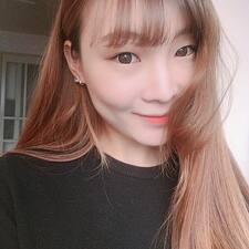 Yeajin User Profile