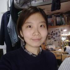 芮萱 Kullanıcı Profili