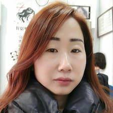 玉蓉 - Uživatelský profil