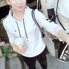 海婷 User Profile