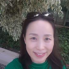 Sangmi User Profile