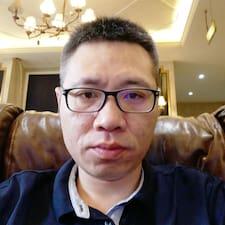 Profil utilisateur de 继卿