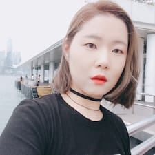 Profil korisnika Sooyoung