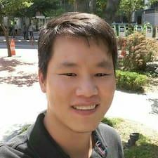 Jinwook - Uživatelský profil