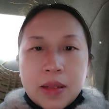 黄晓燕 felhasználói profilja