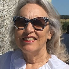 Gertrudes User Profile
