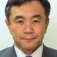 Profil utilisateur de Katsuyuki (克之)