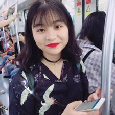 欢 - Profil Użytkownika