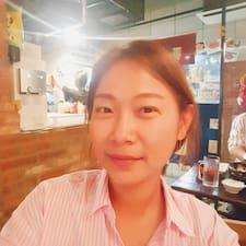 윤영 - Uživatelský profil
