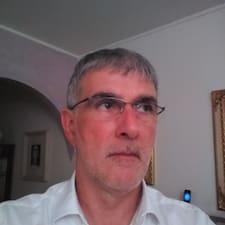 Profil Pengguna Valter