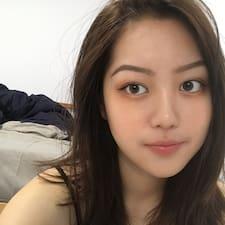 Profil utilisateur de 于婷薇