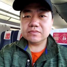 Profil utilisateur de Hongning